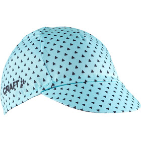 Craft Race Bike Cap Heal/Black